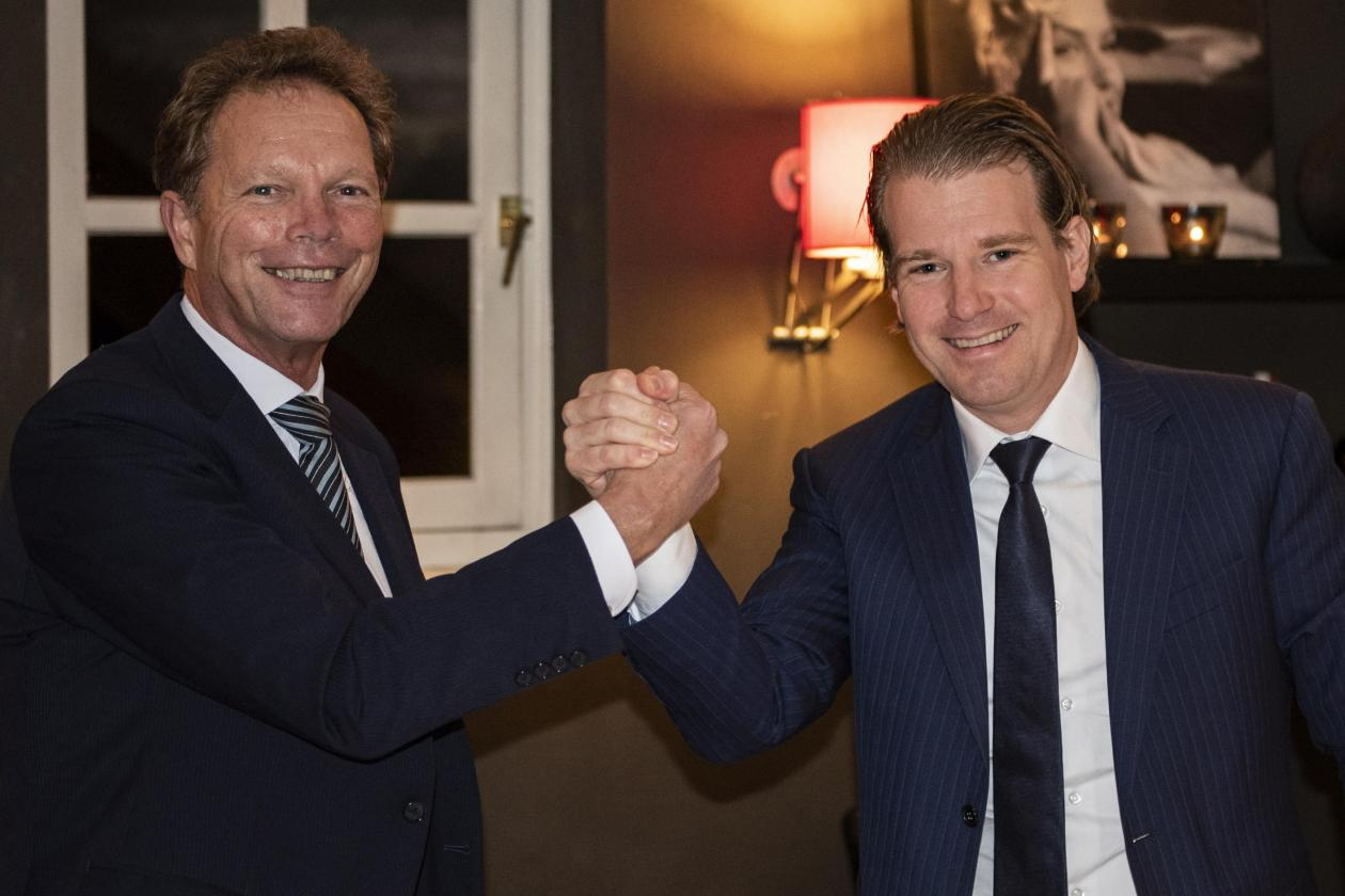 VDL and DAF strengthen their collaboration through a mega contract