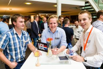 The Young VDL Employee (YVE) event is organised each year for young professionals, at one of our VDL companies.